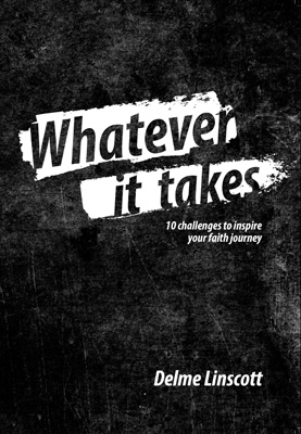 Whatever It Takes